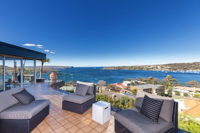 Picture of Mosman