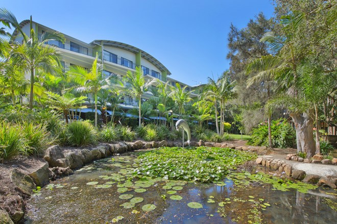 Picture of 125/68 Pacific Drive, Port Macquarie