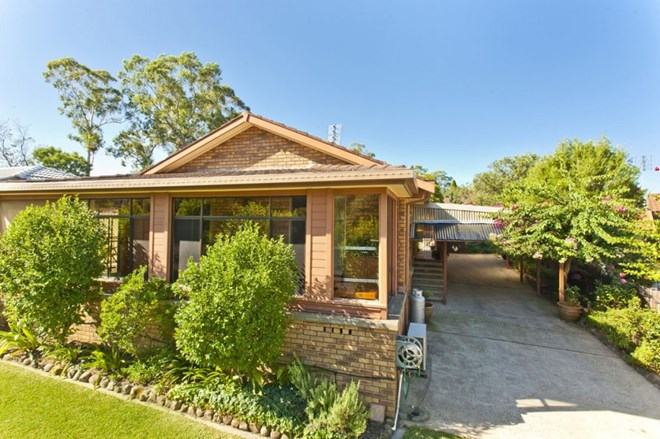 Picture of 29 Coolabah Road, Medowie