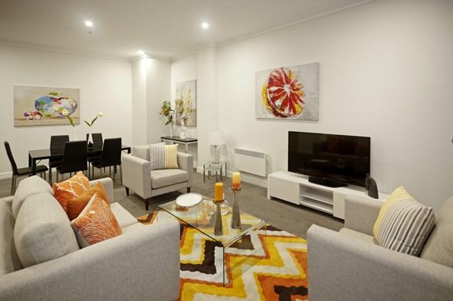 Picture of 8/402-408 Latrobe Street, Melbourne