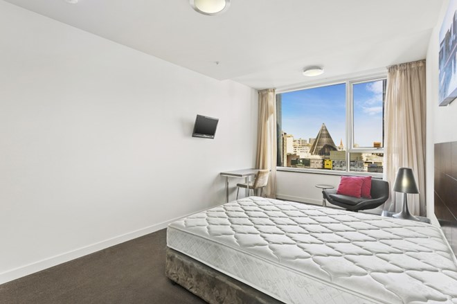 Picture of 1225/43 Therry Street, Melbourne