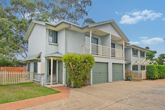 Picture of 8/1 Scarborough Close, Port Macquarie