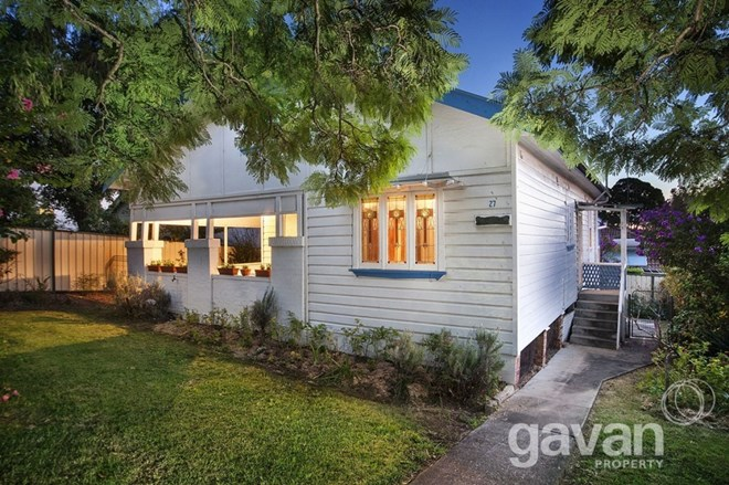 Picture of 27 Jersey Avenue, Mortdale