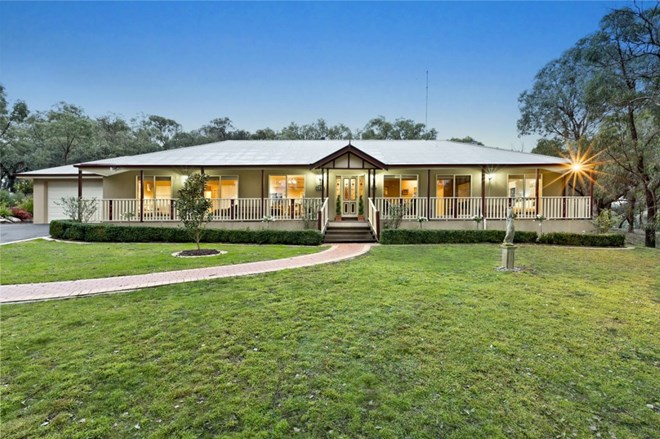 Picture of 71 Ashley Road, Yarrambat