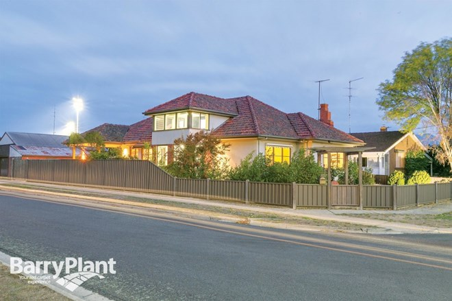 Picture of 40 Shelley Street, Wendouree