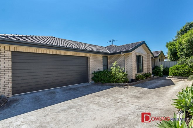 Picture of 3/6 Howe Place, Raworth