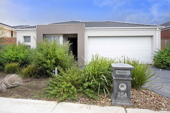 Picture of 254 Boardwalk Boulevard, Point Cook