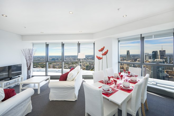 Picture of 4506/501 Adelaide Street, Brisbane City