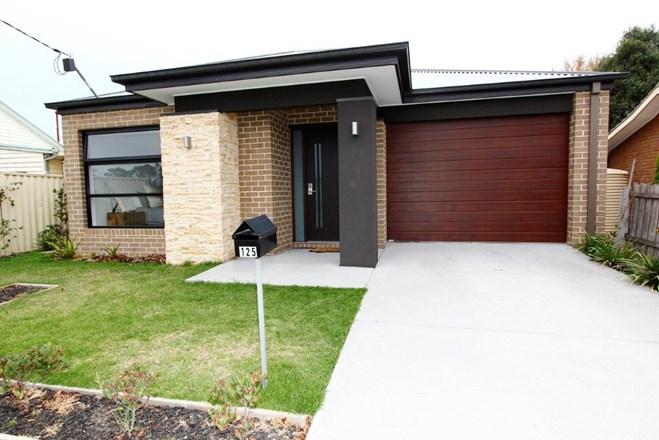 Picture of 125 Fitzroy Street, Geelong