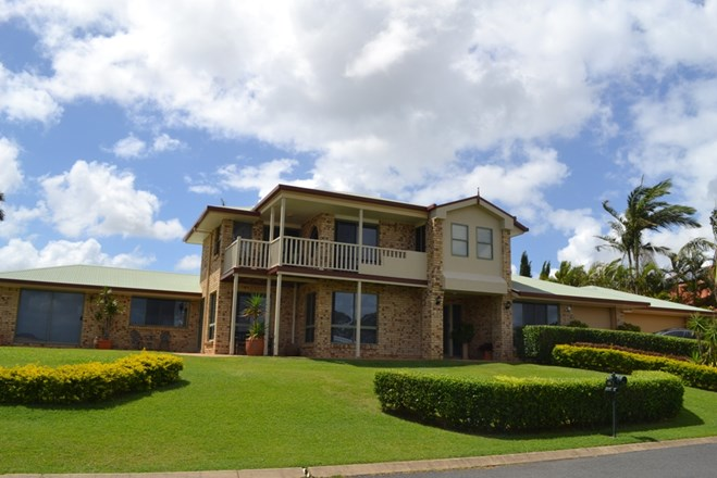 Picture of 28 Banksia Place, Taranganba
