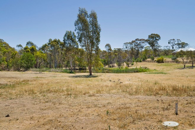Picture of Lot 3 & 4/59 Blakeley Road, Castlemaine