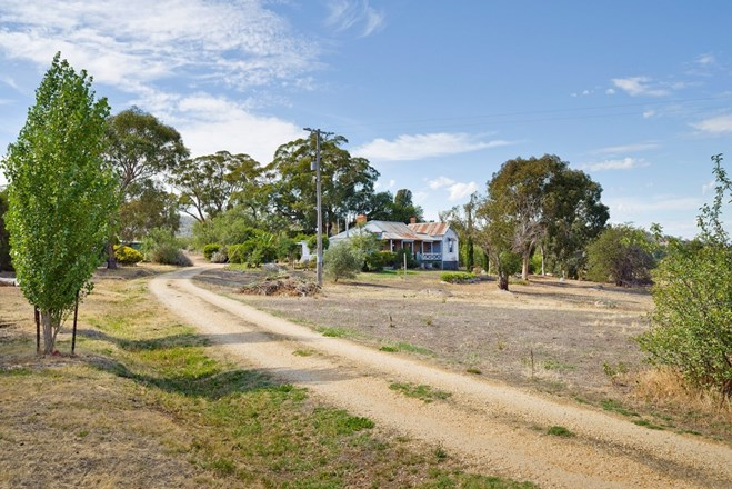 Picture of 201 Reservoir Road, Harcourt