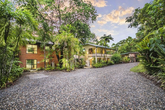 Picture of 11-15 Stewart St (Red Mill House BnB Daintree), Daintree