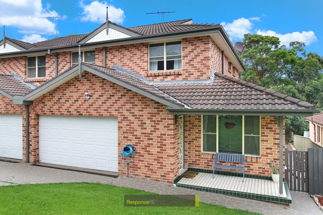 Picture of 41a Willow  Drive, Baulkham Hills