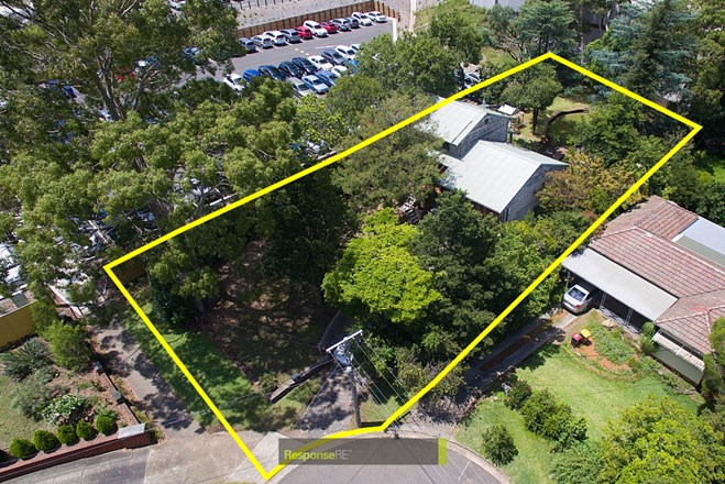 Picture of 2 Livingstone  Avenue, Baulkham Hills
