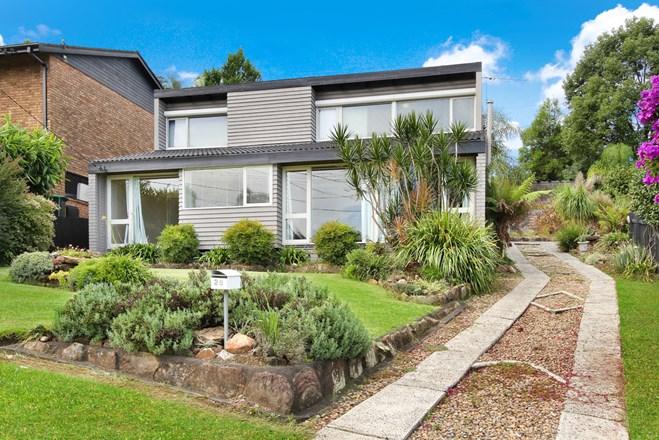 Picture of 28 Tamboura Avenue, Baulkham Hills