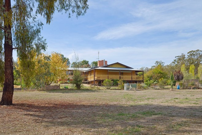 Picture of 6680 Midland Highway, Guildford