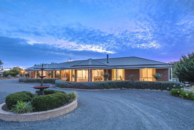 Picture of 91 Rosa Court, Kyneton