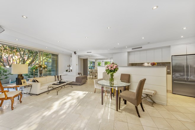 Picture of 2/1 Leura Road, Double Bay