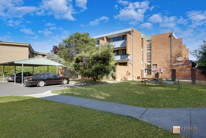 Picture of 17A/62 Wattle Street, Lyneham