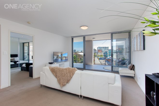 Picture of 411/335 Wharf Road, Newcastle