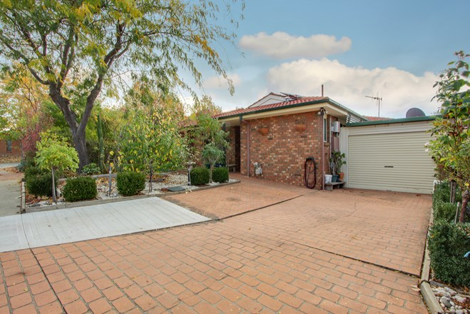 Picture of 3 Taggerty Street, Ngunnawal