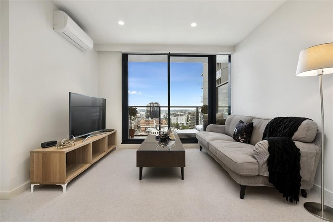 Picture of 1211/10 Daly Street, South Yarra
