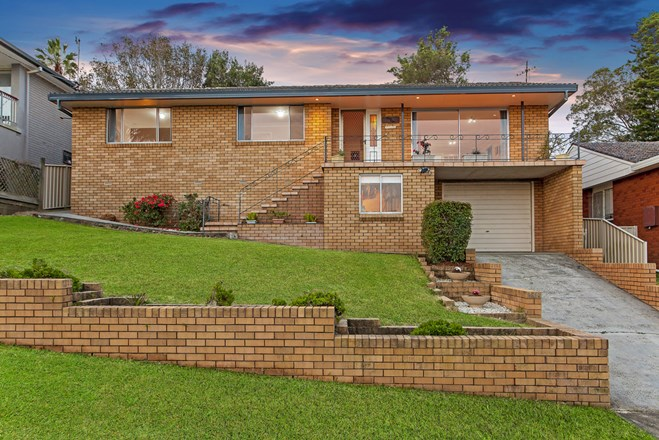 Picture of 11 Braemar Drive, Wamberal