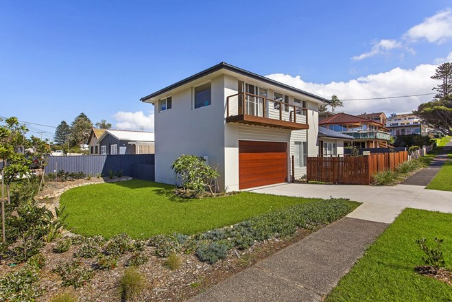 Picture of 4 Dover Road, Wamberal