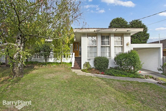Picture of 16 Tabilk Court, Wantirna