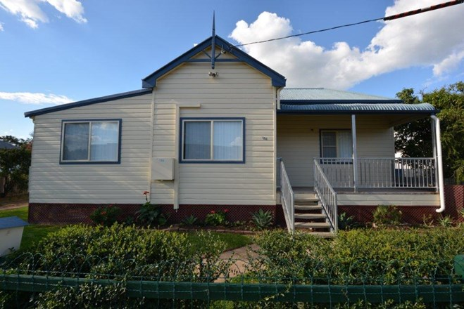 Picture of 126 Bloomfield Street, Gunnedah