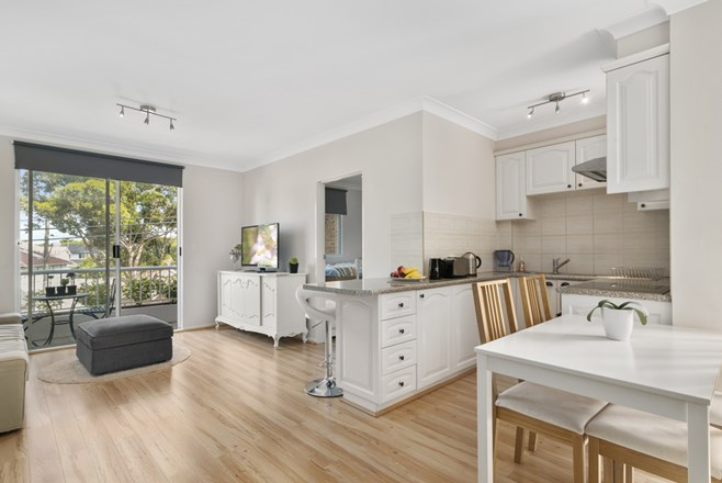 Picture of 8/475 Old South Head Road, Rose Bay