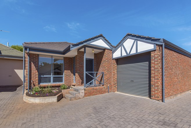 Picture of 2 / 1C Rosedale Place, Magill