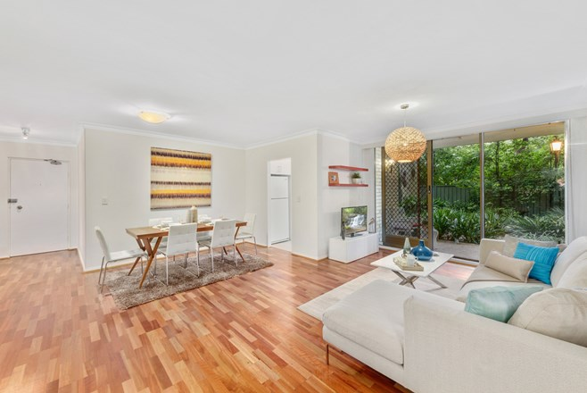Picture of 4/297 Edgecliff Road, Woollahra