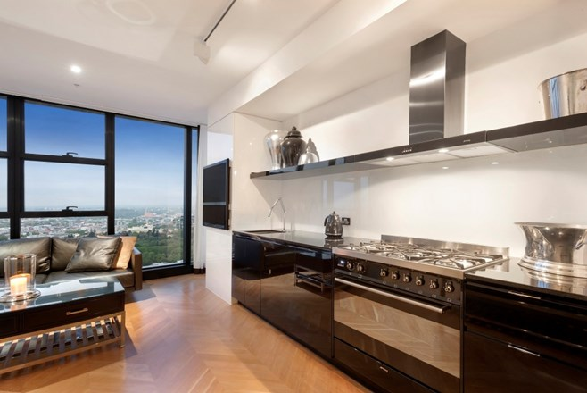 Picture of 2902/27 Little Collins Street, Melbourne