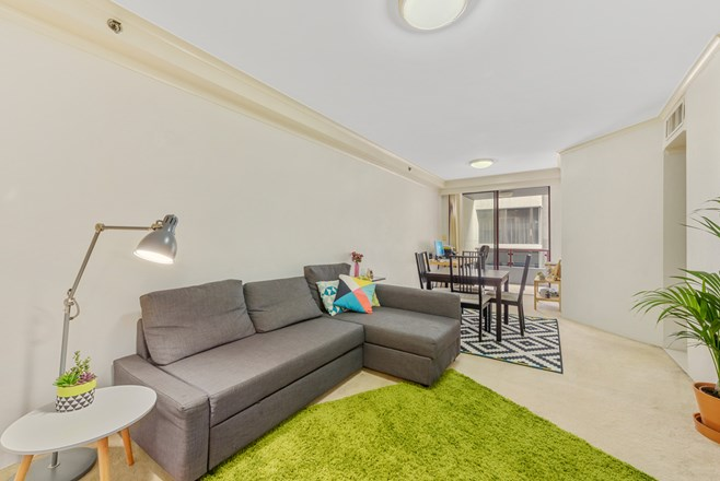 Picture of 9/1-7 Pelican Street, Surry Hills
