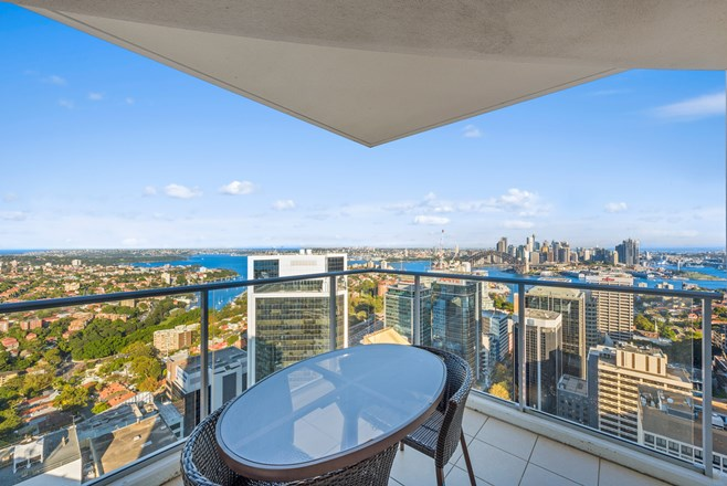 Picture of 3205 / 77 Berry Street, North Sydney