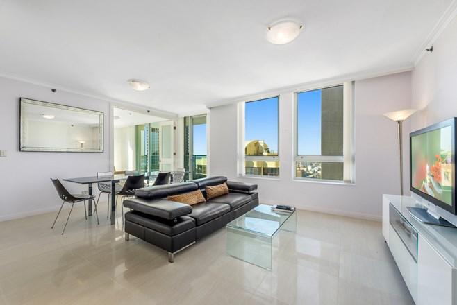 Picture of Unit 4002/ 343-357 Pitt Street, Sydney