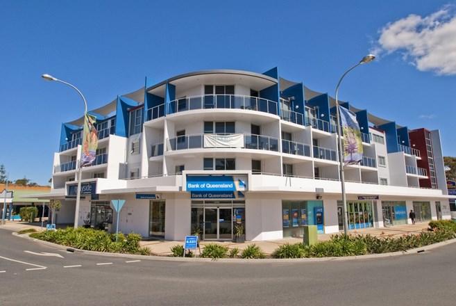Picture of 219 & 339/136 William Street, Port Macquarie