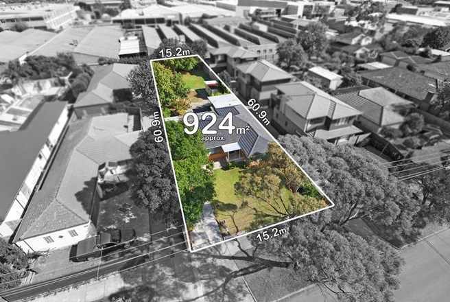 Picture of 159 Porter Road, Heidelberg Heights