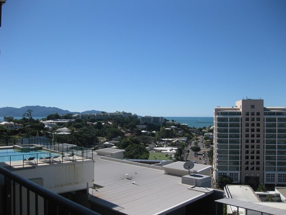 Picture of 63/209 Wills Street, Townsville City