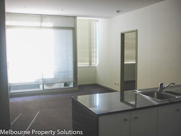 Picture of 1502/270 King Street, Melbourne