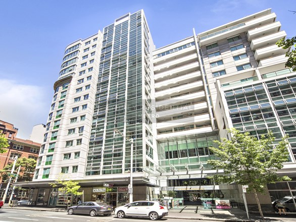 Picture of Level 5/339 Sussex Street, Sydney