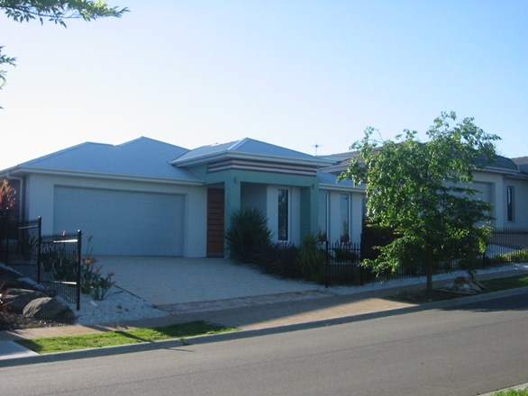 Picture of 4 Highland St, Mount Barker