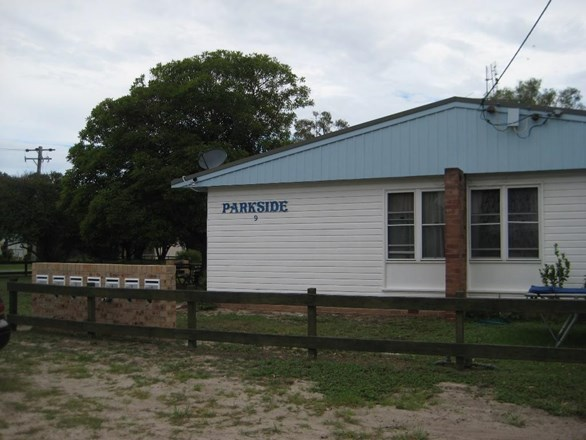 Picture of 1/9 Messines St, Shoal Bay