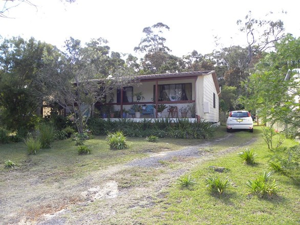Picture of 18 Justfield Drive, Sussex Inlet