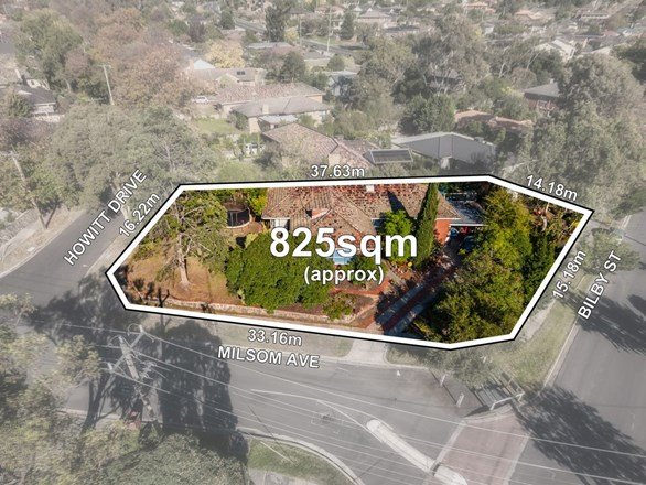 Picture of 49 Howitt Drive, Templestowe Lower