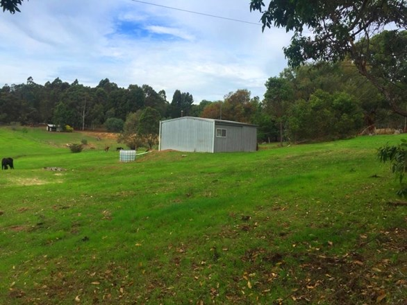 Picture of 222 Greenbushes Grimwade Road, North Greenbushes