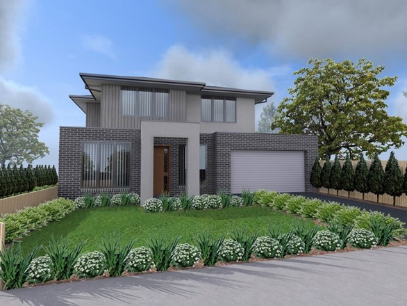 Picture of Lot 4/26 Old Lilydale Road, Ringwood East