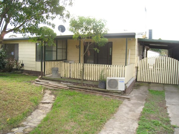 Picture of 25 Prospect St, Bega